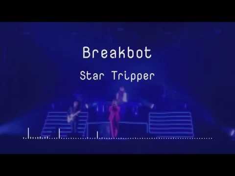 Breakbot - Still Waters Tour
