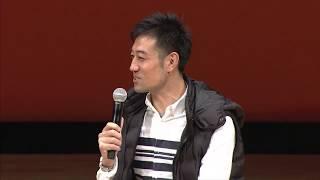 1/13(土)に開催された2018アルビレックス新潟激励会。 こちらでは、MC...