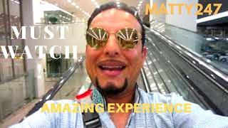ISLAMABAD INTERNATIONAL AIRPORT PAKISTAN TOUR Video