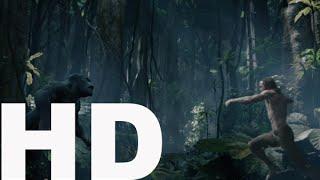 The Legend of Tarzan Official Trailer 2016 HD