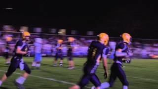 Current Sports TV - Lansing Everett at Grand Ledge HS Fball Wk. 7