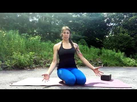 Protect Your Wrists in Yoga - Part 2 - Transitional Movements
