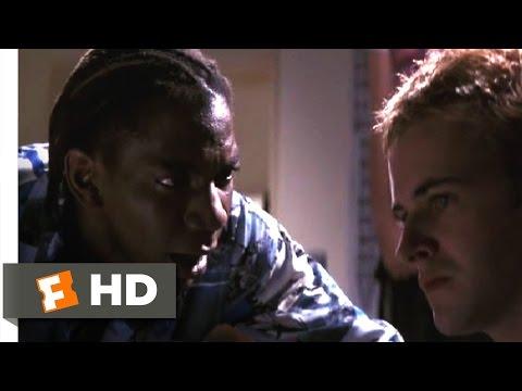 Hackers (6/13) Movie CLIP - I Was Zero Cool (1995) HD