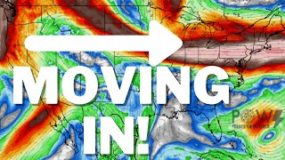 Damaging Winds, Tornadoes, & Upcoming Cooldown!