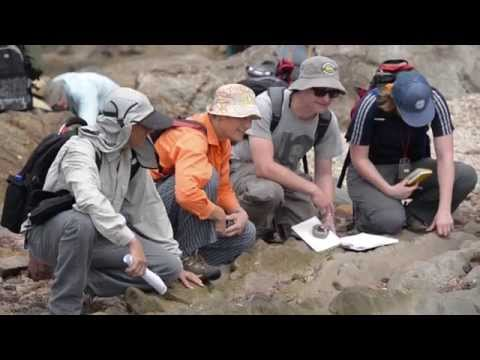 Geology in the Field