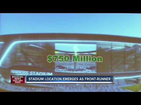 New details on NFL stadium proposal