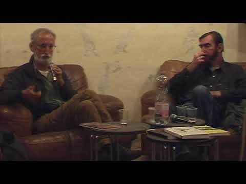 Antonio Moresco e Valerio Evangelisti