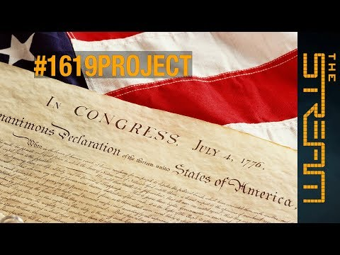 Are black Americans the true 'founding fathers'? | The Stream