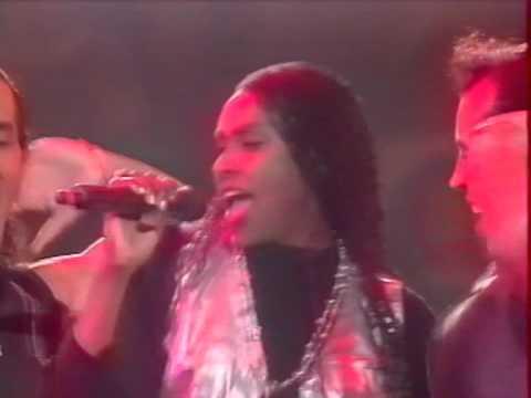Corona  Ba Ba  @ Dance Machine 1995