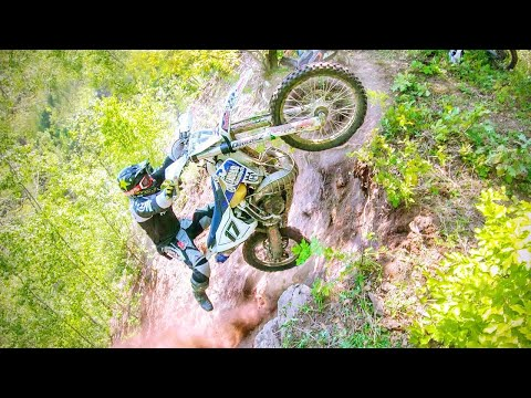 Enduro - Empire of Hill Climb