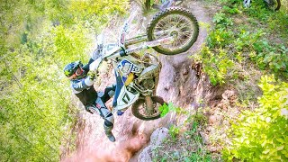 Enduro Empire of Hill Climbing
