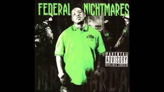 Yarda - Federal Nightmares 2012 FULL CD