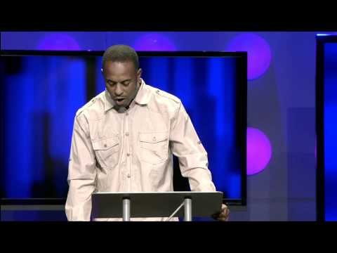 Rock Church - God's Incomprehensible Love, Mercy, and Grace
