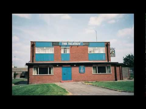 Hulme, Manchester Pubs Past And Present.  .wmv