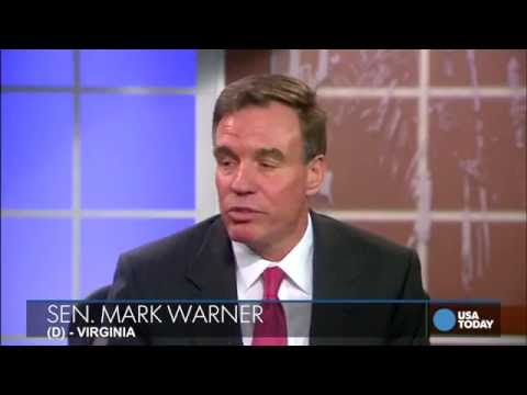 Sen. Mark Warner: rethinking the social contract in the share economy