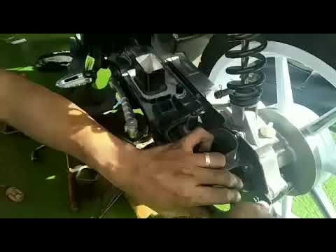 Motovlog| Cleaning cvt pang - gilid/ mio sporty/ Part 1