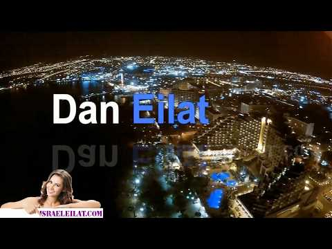 All Hotels In Eilat On The Beach & ISRAELEILAT.COM