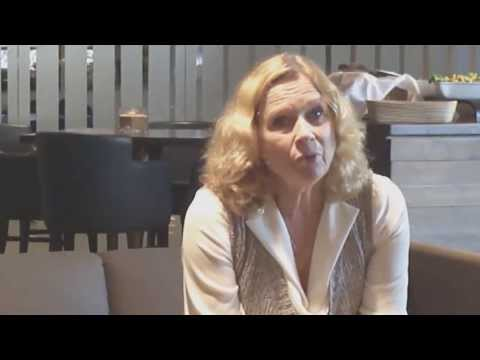 Breaking Down Bergman  An  with Liv Ullmann about Liv & Ingmar