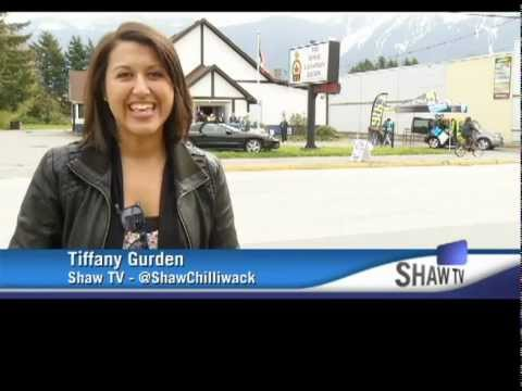 Good News Story - Library Live, April 25, 2012