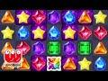 Spookiz Jewel Adventure 💎 Cartoon App Game Gameplay - Match 3 to Win! 📱 Best Apps for Kids!