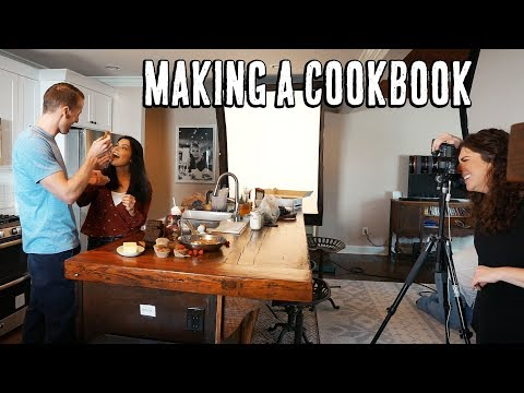 One Meal a Day Keto | Making a Cookbook | Keto Weight Loss Week 10