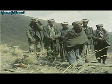 Ahmad Shah Massoud- Memories