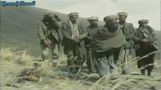 Ahmad Shah Massoud- Memories