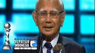 Emil Salim | Pemenang Tokoh Seputar Indonesia Anugerah Seputar Indonesia 2016