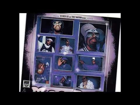 Mac Dre Mac Mall E-40 - Dredio ( Radio Activity )Clean radio edit