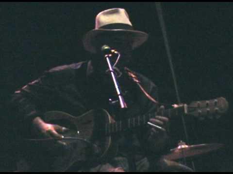 guitar slide guitar highway 61 performed by myspace.com/swampcandy (ruben dobbs)