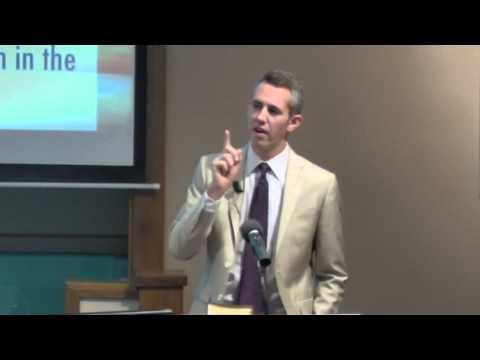 Is Baptism Just a Symbol? - Ryan Goodwin - Monte Vista church of Christ