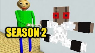 monster school season 2 minecraft animations