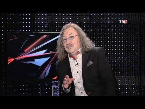Игорь Николаев. Он