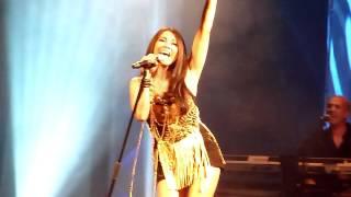 Gambar cover anggun - juste avant toi live at le trianon paris 2012-06-13