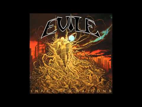 Evile - Infected Nations [HD/1080i]