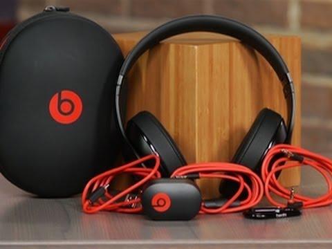 Unboxing & Review Beats Studio Wireless - Español