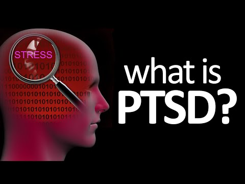 What Is PTSD: What Is Post Traumatic Stress Disorder?