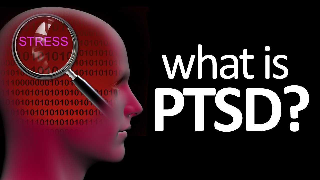 What Is PTSD: What Is Post Traumatic Stress Disorder ...