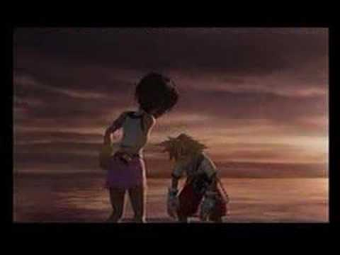 Kingdom Hearts II Final Mix [English] Kairi's Panties Have A Ribbon [HD] O__O from YouTube · Duration:  5 minutes 16 seconds