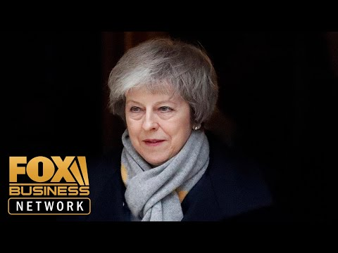 Theresa May misread the mood of the country: Nigel Farage