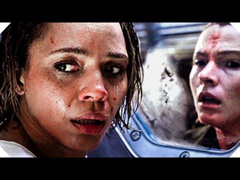 [HD 2160p] Alien: Covenant / PROMETHEUS 2 - Bande Annonce VOST