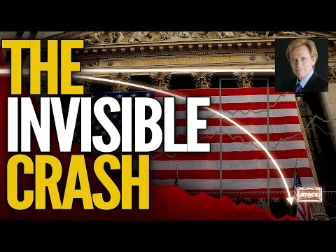 The INVISIBLE CRASH - Mike Maloney Previews Episode 7 Hidden Secrets of Money