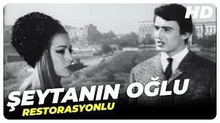 Şeytanın Oğlu  - Türk Filmi