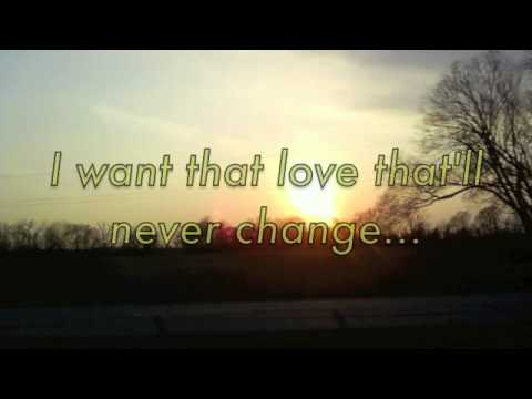 Give Me - Kirk Franklin (w/ lyrics)