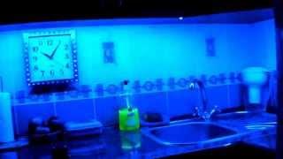 LED подсветка кухни(LED подсветка кухни., 2012-10-23T19:17:33.000Z)