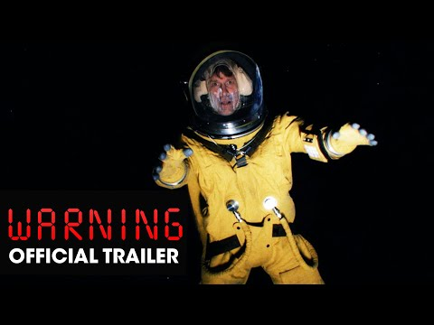 Warning (2021 Movie) Official Trailer - Thomas Jane, Alex Pettyfer, Alice Eve