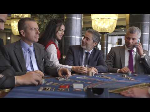 WELCOME TO CASINO DU LIBAN!