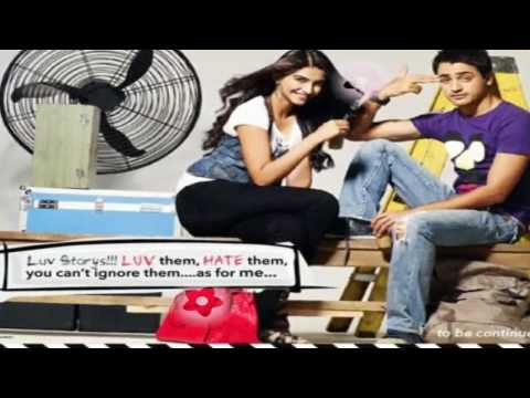 Bin Tere - I Hate Luv Storys (2010) - Imran Khan & Sonam Kapoor - Full Song - HD