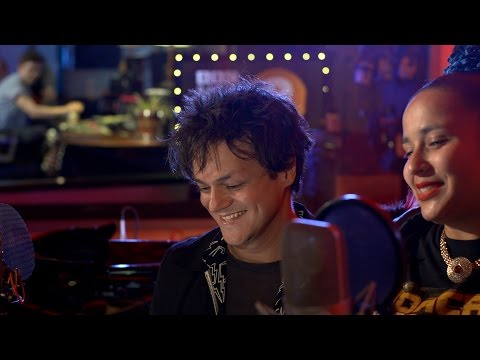 Have Yourself A Merry Little Xmas - Jamie Cullum + Fatima