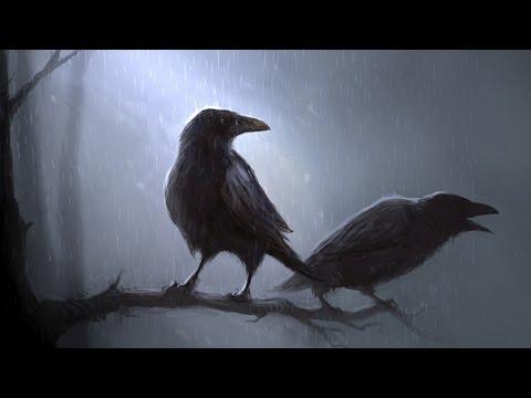 Spooky Music Instrumental - Ravensbrook